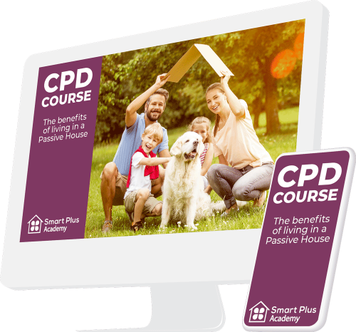 CPD course: benefits of living in a Passive House